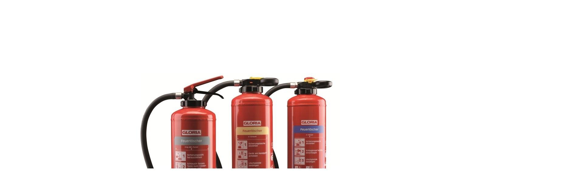 Vatrogasni aparati